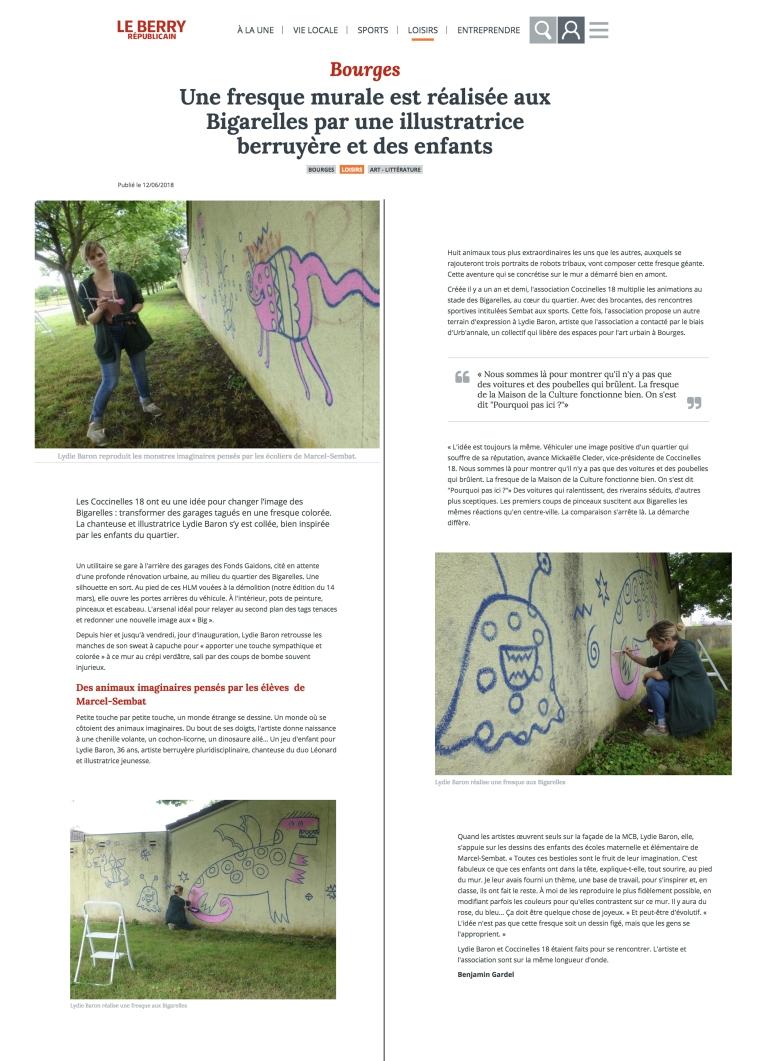 article-fresque